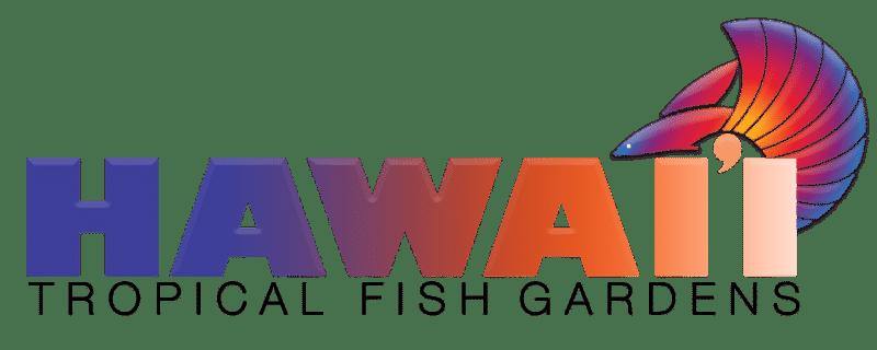 Hawai'i Tropical Fish Gardens